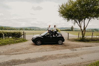A 3,000 mile adventure on a 3,200 mile road trip in 3,600 miles with a 3.5″ tires